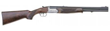 Fusil superposé Renato Baldi Slug / Cal. 12/76 - monodétente