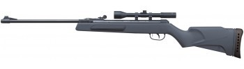 Carabine air comprimé Shadow 640 Combo