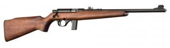Carabine 22LR Mossberg 802 Plinskter bois