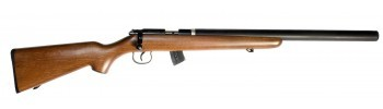 Carabine 22LR silencieuse Norinco JW15