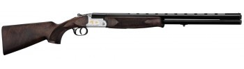 Fusil superposé Fair Bécassier DC024 / cal. 20/76 - canons 62 cm CF