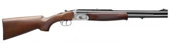 Fusil superposé Fair Premier Slug / cal.12/76 - canons 55 cm