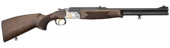 Carabine express superposée Fair Classic / Extracteurs