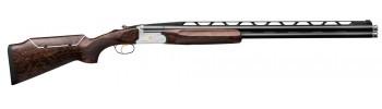 Fusil superposé Trap DC40HCI / Cal. 12/70 - canons 76 cm CI - crosse réglable