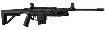 Carabine à plomb Gamo G-Force Tactic - Cal. 4,5 mm