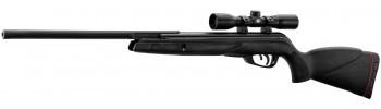 Carabine à plomb Gamo Nitro 17 Combo - Cal. 4,5 mm