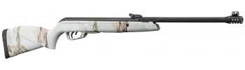 Carabine à plomb Gamo Black 1000 Winter - Cal. 4,5 mm