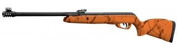 Carabine à plomb Gamo HV Camo Storm - Cal. 4,5 mm