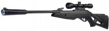 Carabine à plomb Gamo Whisper X Tactical Combo - Cal. 4,5 mm