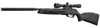 Carabine à plomb Gamo Black 1000 Bull Whisper / 4,5 mm