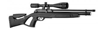 Pack carabine à plomb PCP Gamo Coyote Tactical - Cal. 5,5 mm