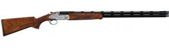 Fusil superposé Guerini Maxum Sporting / cal. 12/76 - canons 76 cm bande standard