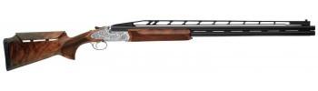 Fusil superposé Guerini Summit Trap / cal. 12/70 - canons 76 cm bande haute