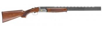Fusil superposé Fair Classic Acier Ejecteurs / cal. 12/76 - bascule grise