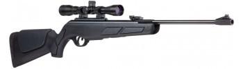 Carabine à plomb Gamo Shadow DX Combo / 4,5 mm