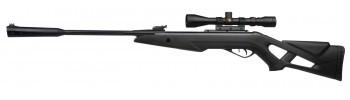 Carabine à plomb Gamo Whisper X Tactical Combo / 4,5 mm