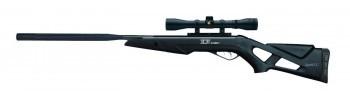 Carabine à plomb Gamo Bull Whisper IGT combo / 4,5 mm