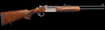 Fusil superposé Verney-Carron Vercar Gros Gibier / Cal. 12/76