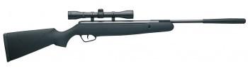 Carabine air comprimé Stoeger X10 Synthétique Combo / 4,5 mm