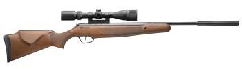Carabine air comprimé Stoeger X20 Bois Combo / 4,5 mm