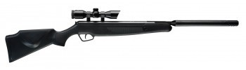Carabine air comprimé Stoeger X20 Suppressor / 4,5 mm - 10 Joules
