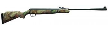 Carabine air comprimé Stoeger X50 Magnum Camo / 4,5 mm