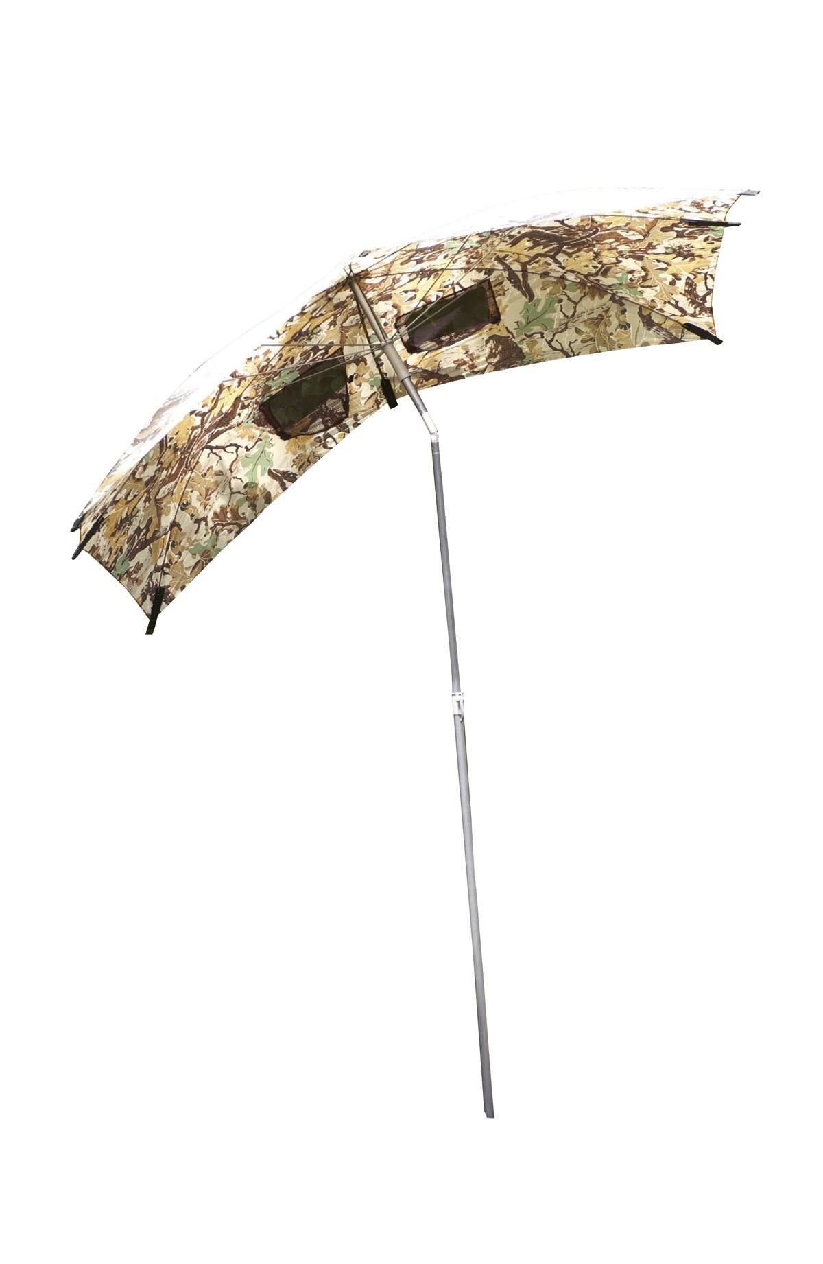 Parapluie d 39 aff t camo petits quipements de chasse - Equipement de chasse ...