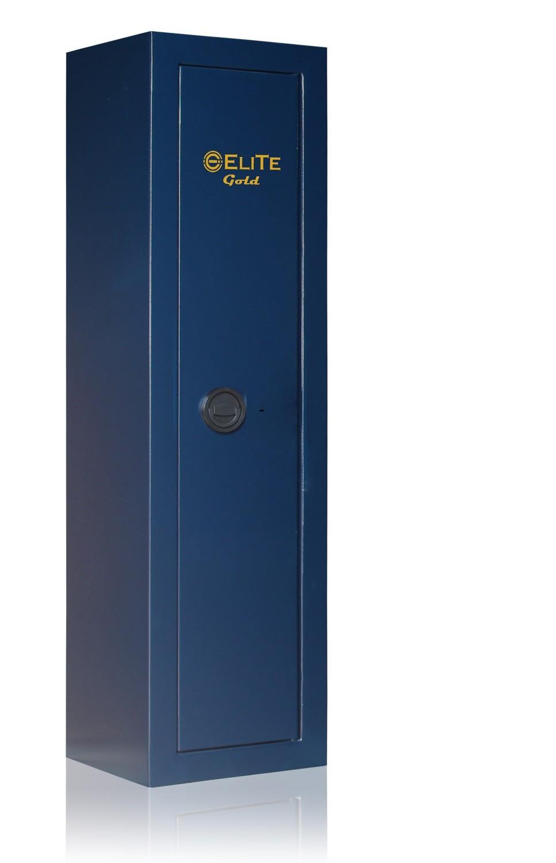 armoire forte anti feu elite gold 4 armes coffre. Black Bedroom Furniture Sets. Home Design Ideas
