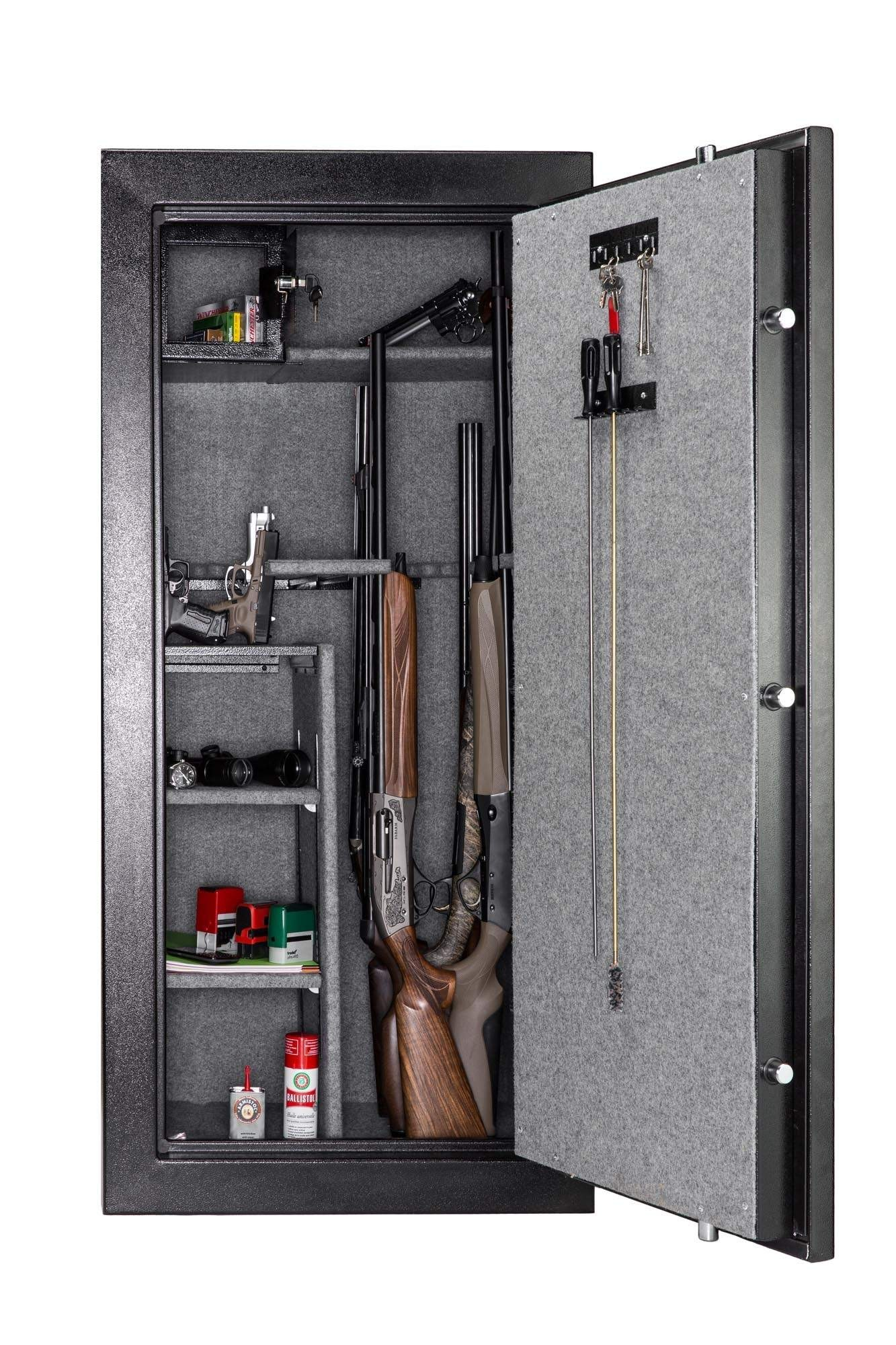 armoire forte buffalo river digital premium 22 armes armoires fortes pour armes longues. Black Bedroom Furniture Sets. Home Design Ideas