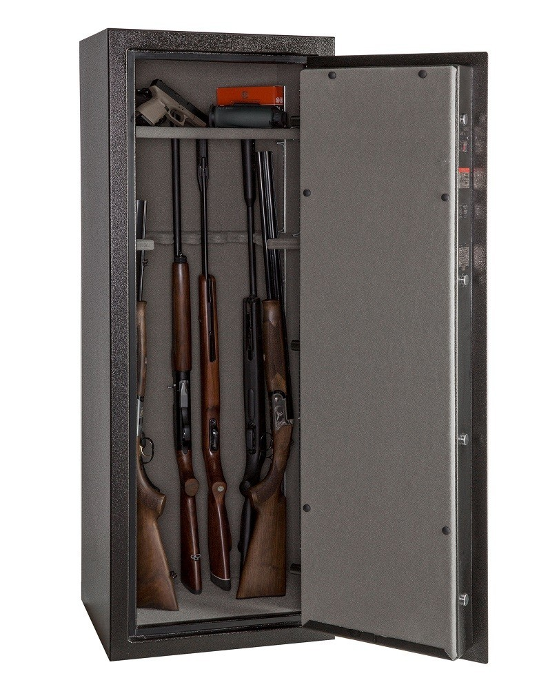 armoire forte browning prosteel safes 12 armes. Black Bedroom Furniture Sets. Home Design Ideas