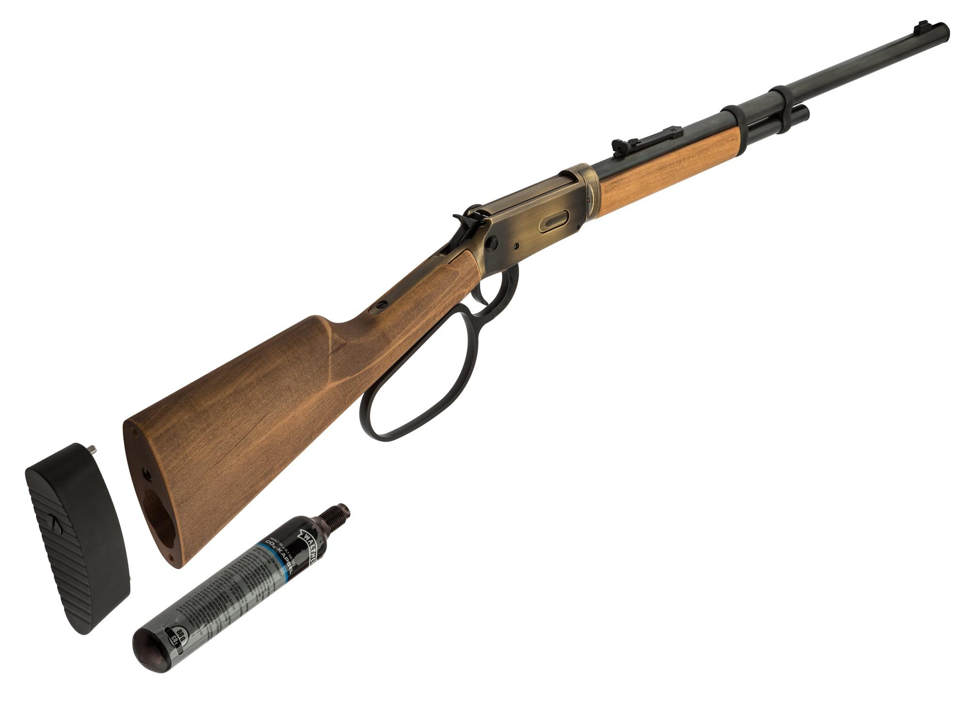 carabine air comprim walther levier sous garde 4 5 mm carabines plomb made in chasse. Black Bedroom Furniture Sets. Home Design Ideas