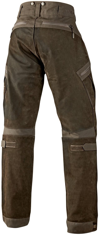 pantalon de chasse cuir h rkila pro trek v tements cuir. Black Bedroom Furniture Sets. Home Design Ideas