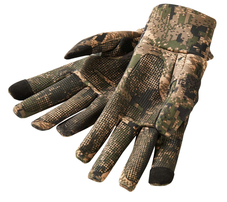 gants de chasse h rkila crome gants de chasse made in chasse. Black Bedroom Furniture Sets. Home Design Ideas
