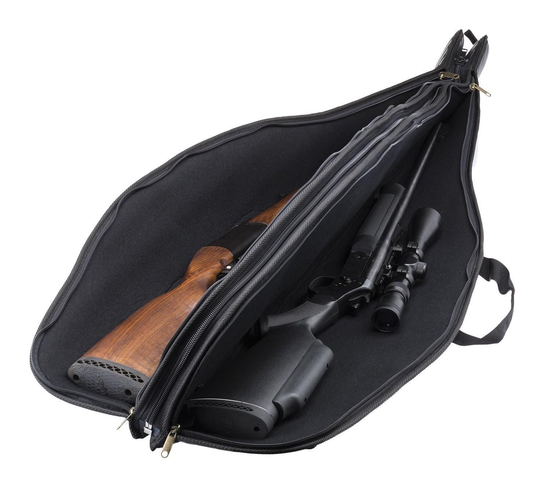fourreau cordura pour carabines avec lunettes fourreaux et 233 tuis pour armes made in