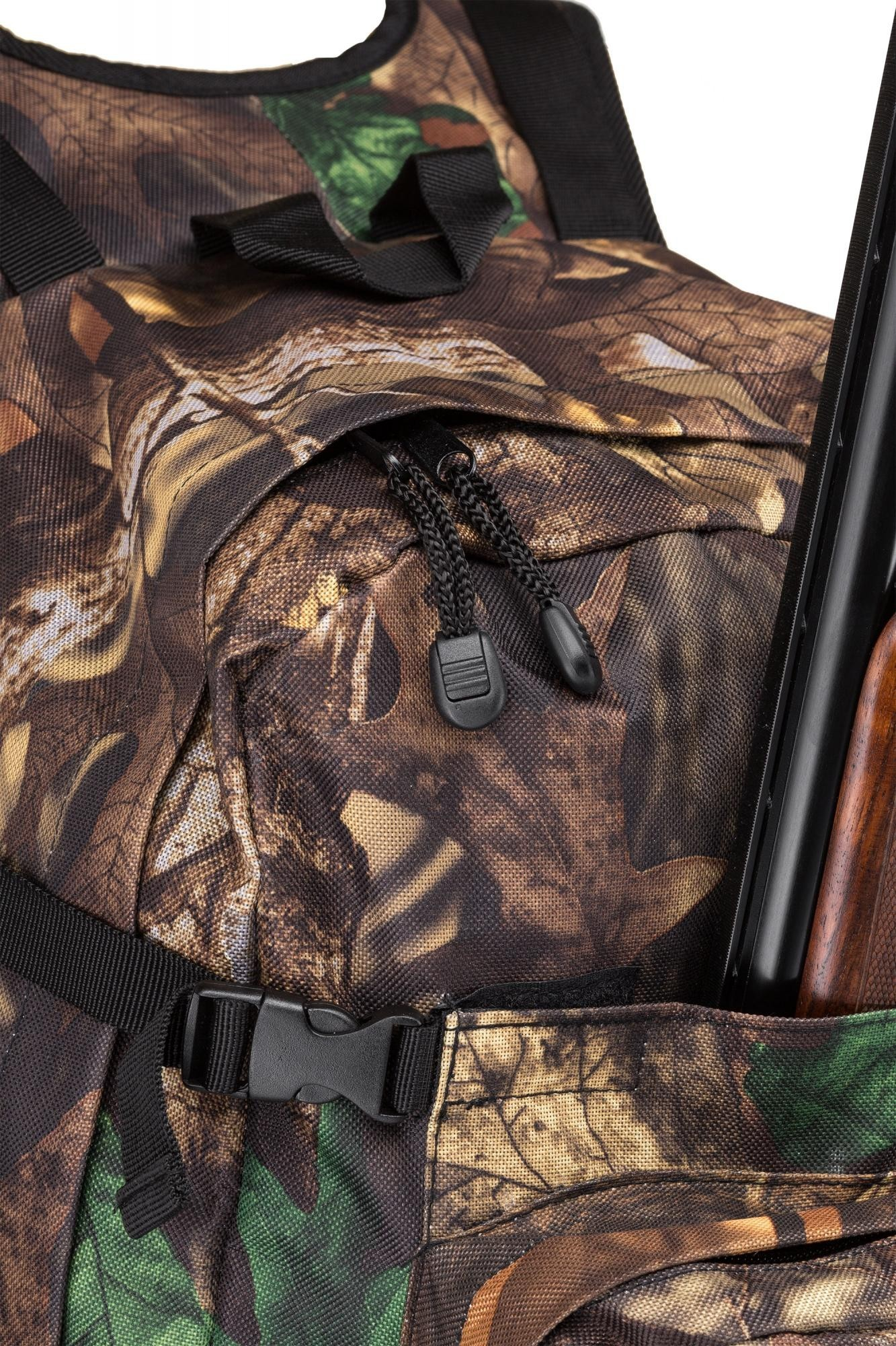 Sac dos country equipement de battue made in chasse - Equipement de chasse ...
