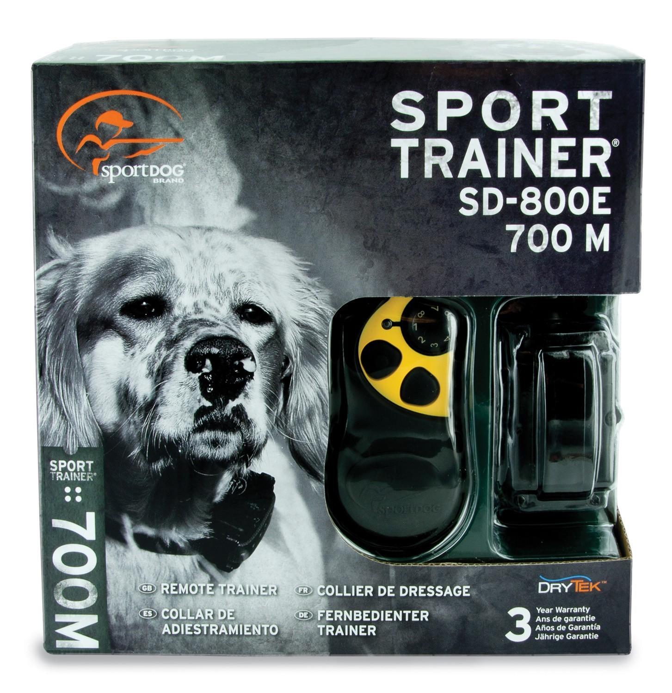 Collier de dressage Sport-Trainer 700 M - Colliers de