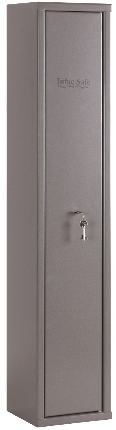 armoire forte infac first protection 4 armes armoires. Black Bedroom Furniture Sets. Home Design Ideas