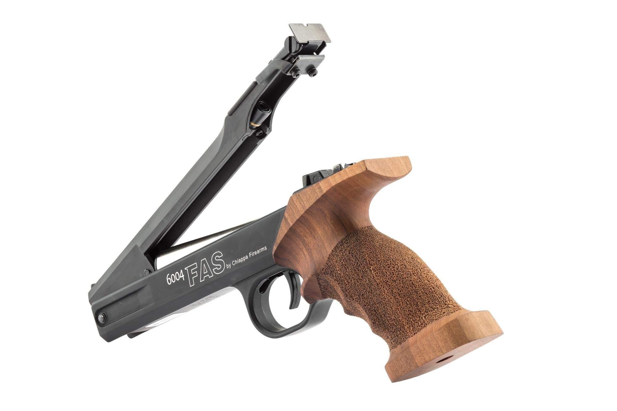 Pistolet match chiappa air comprim fas6004 pistolets - Pistolet air comprime ...