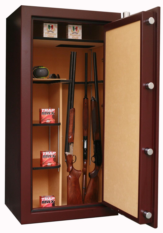 Armoire forte infac presidential pk75 antifeu bx 16 24 armes armoires fortes pour armes - Armoire forte pour fusils ...