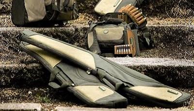Transport arme-munitions