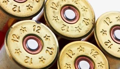 Cartouches calibre 12