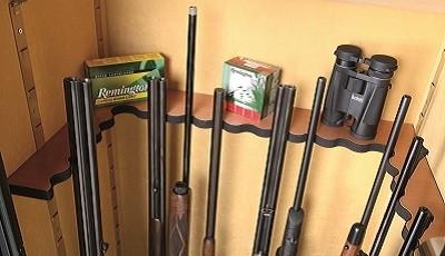 Sécurité des armes