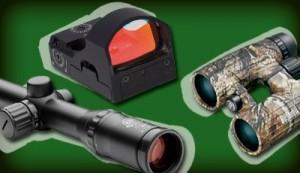 Optique de chasse