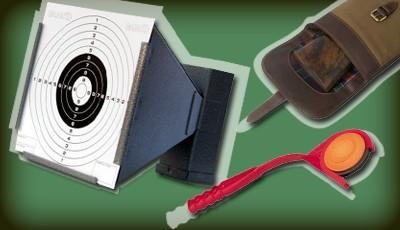 Accessoires armes - Tir cible / Ball-trap
