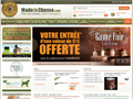 PêCHE ET CHASSE : Armurerie en ligne Made in Chasse