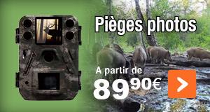 Pièges photos
